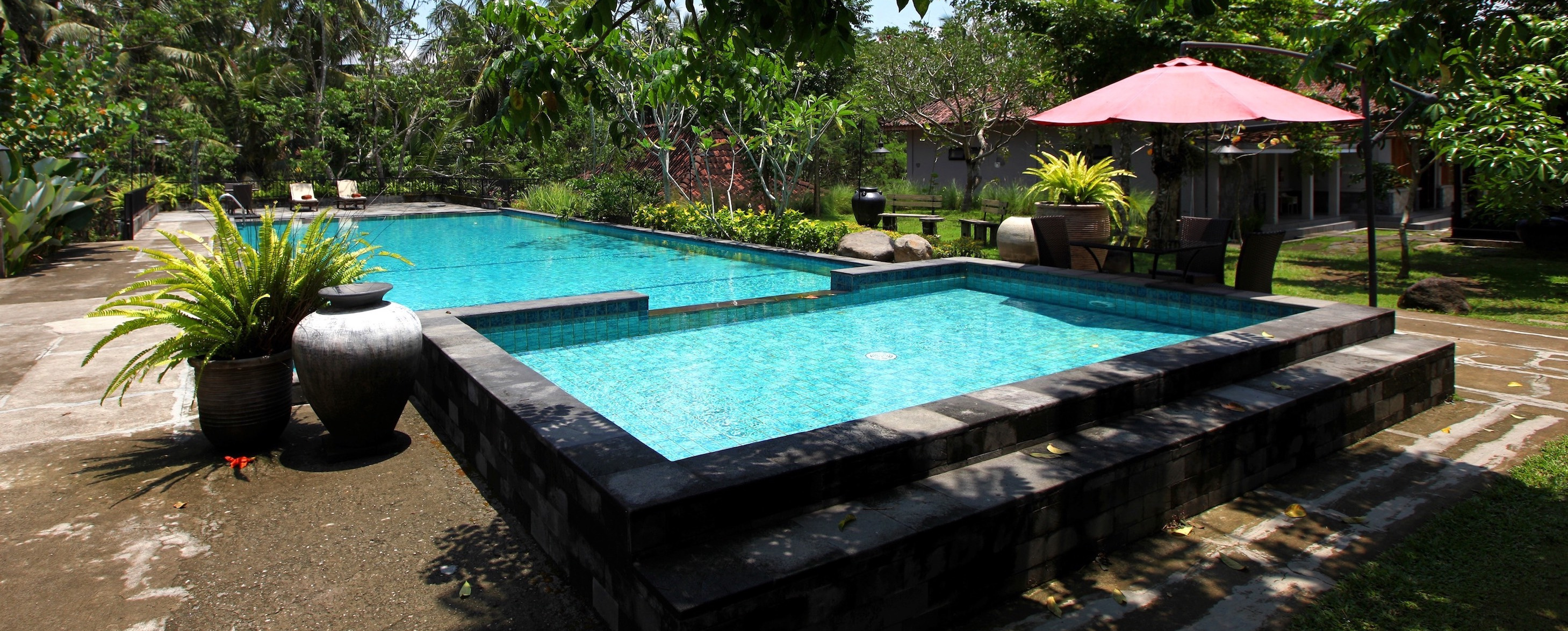 Amata Resort Borobudur